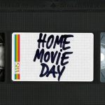 Home Movie Day 2012
