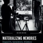New book: Materializing Memories