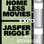 Exhibition 'Homeless Movies' in Ghent